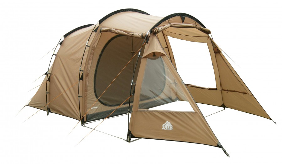 Палатка 5-м Trek Planet Michigan 5 песочный палатка trek planet michigan 4