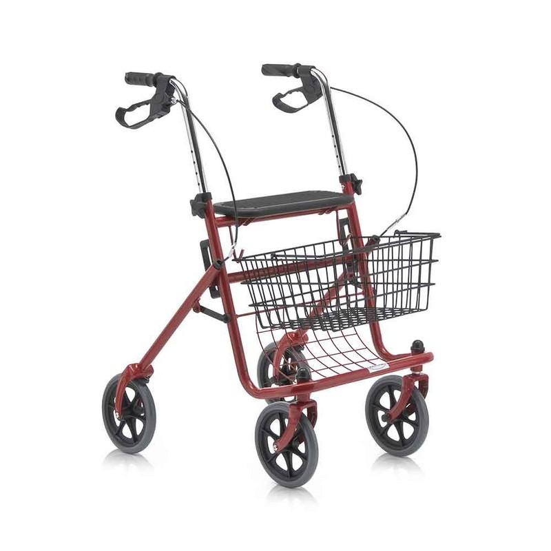 Средства реабилитации инвалидов: ходунки Armed FS914H