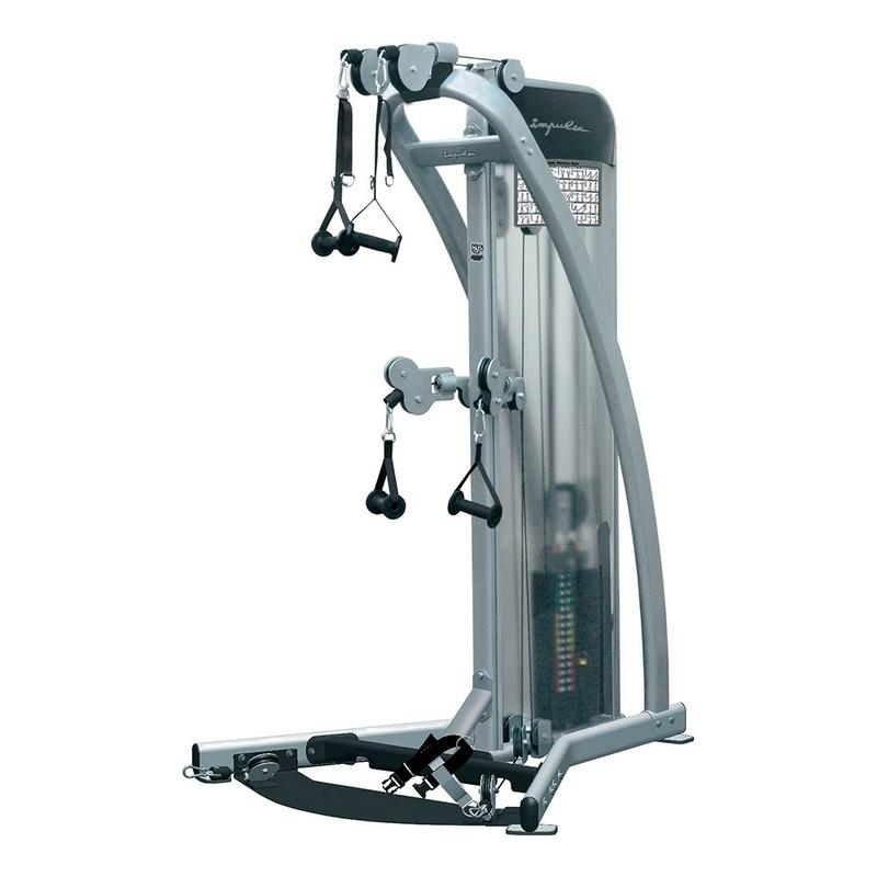 Купить Мультистанция Aerofit Motion HG5 Cable,