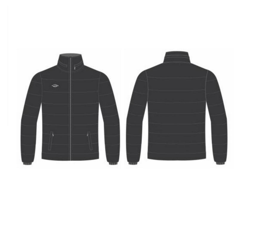 все цены на Куртка утепленная Umbro Talvi Padded Jacket 441117-08M онлайн