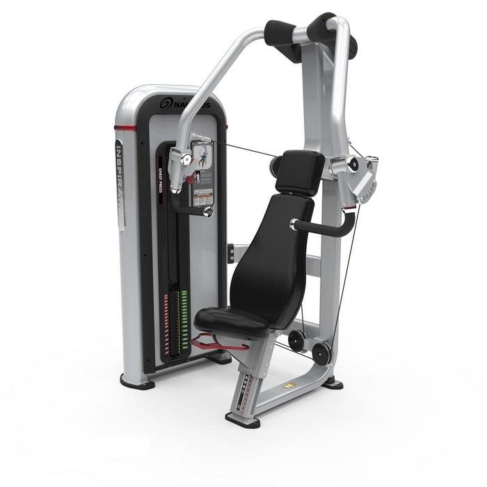Купить Тренажер для мышц груди Nautilus CHF/9-IPVP3,