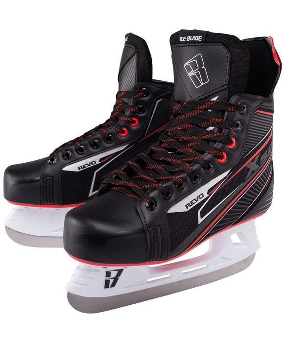 Купить Коньки хоккейные Ice Blade Revo x5.0,
