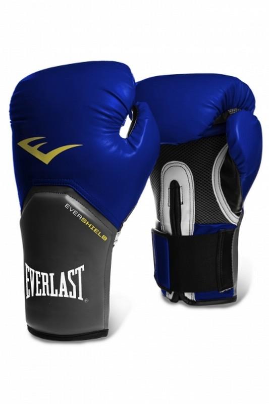 Перчатки тренировочные Everlast Pro Style Elite