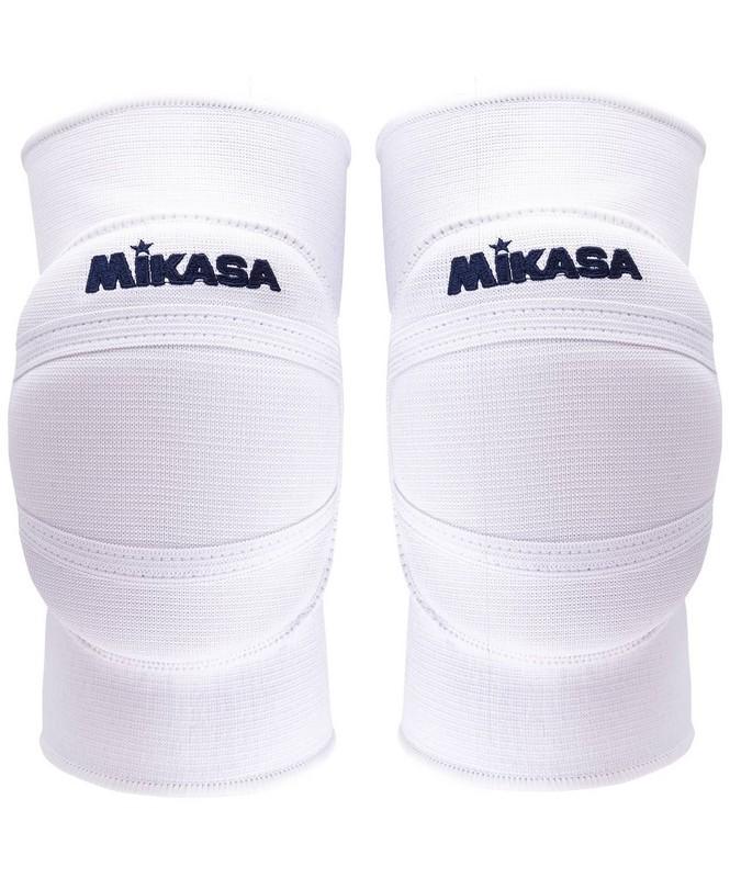 Купить Наколенники волейбольные Mikasa MT8-022 белые,