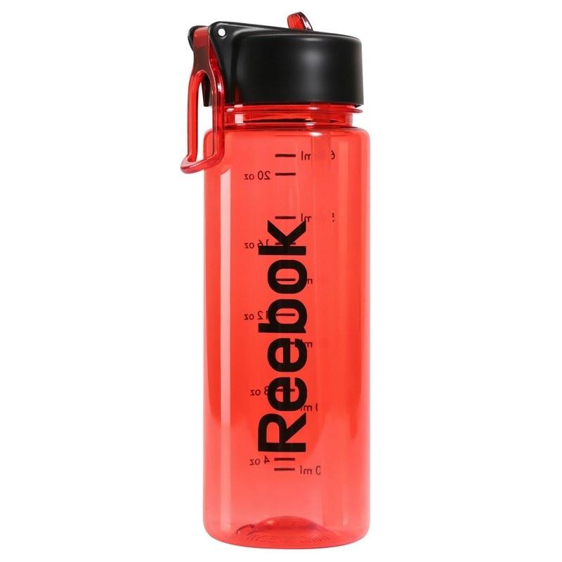 Бутылка для воды Reebok 0,65 красный