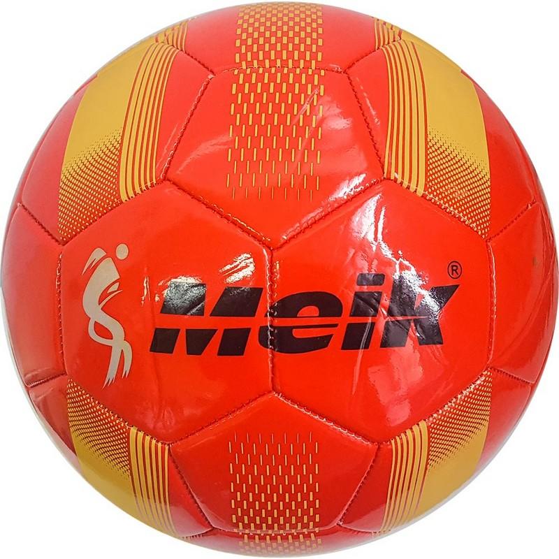 Купить Мяч футбольный Meik 078 B31315-2 р.5,