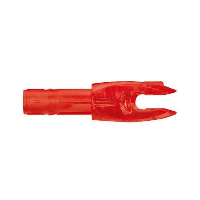 Хвостовик для лучных стрел X Nock Red Easton 118919 TF