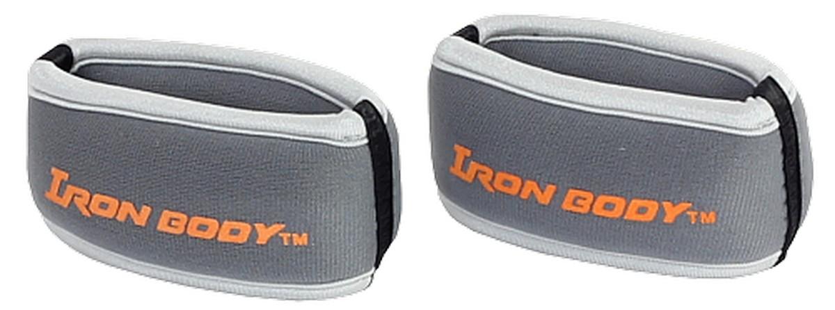 Утяжелители Iron Body 6105WC-IB 0, 5кг