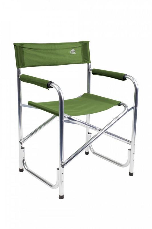 Кресло складное Trek Planet Camper Alu, green