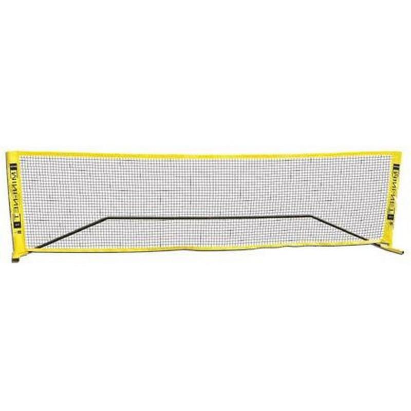 Сетка для детского тенниса Quick Start Mini-Net сетка для мини тенниса