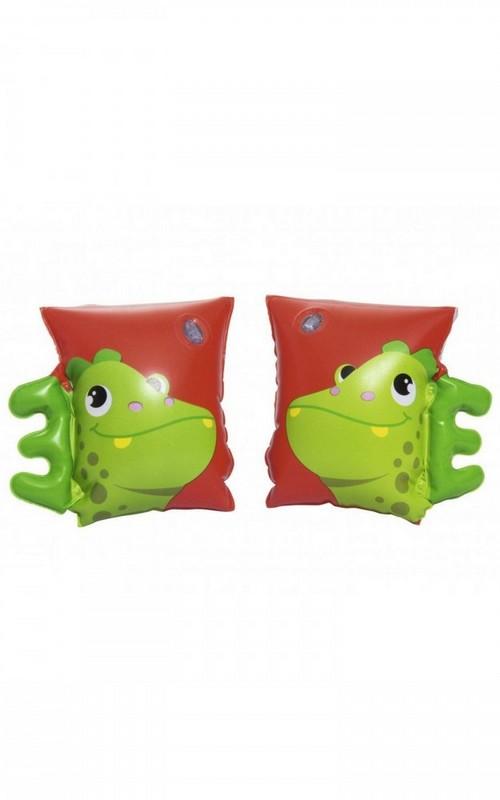 Купить Нарукавники Intex Динозавр 23х15см 56664NP,