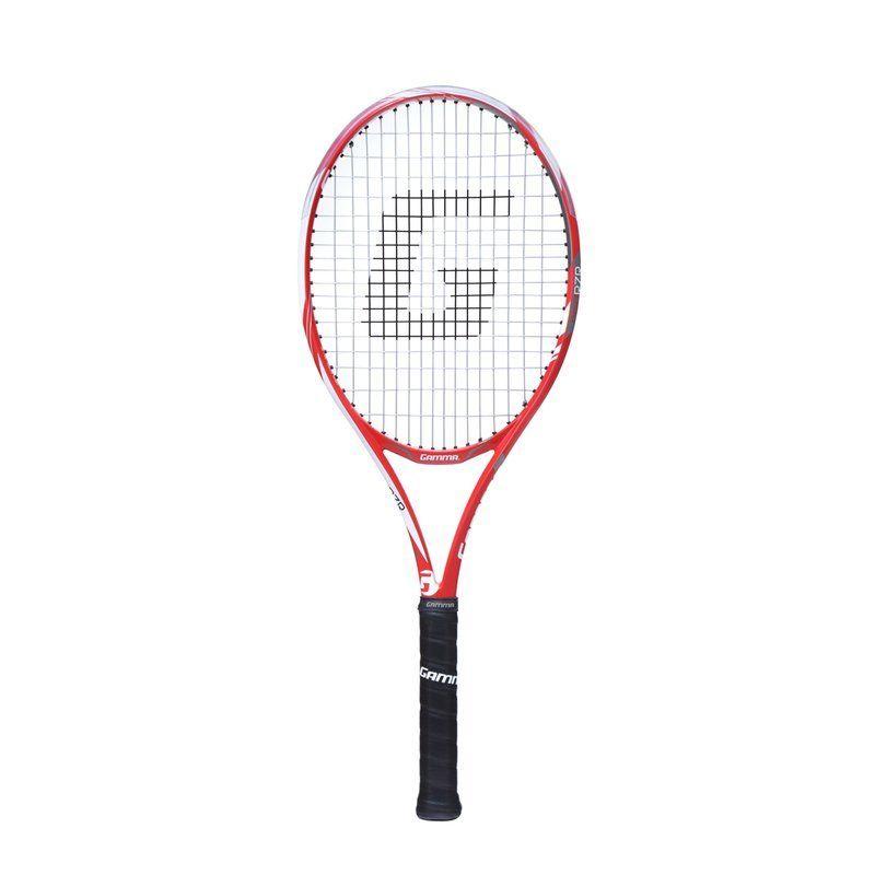 Теннисная ракетка Gamma RZR 98 Red