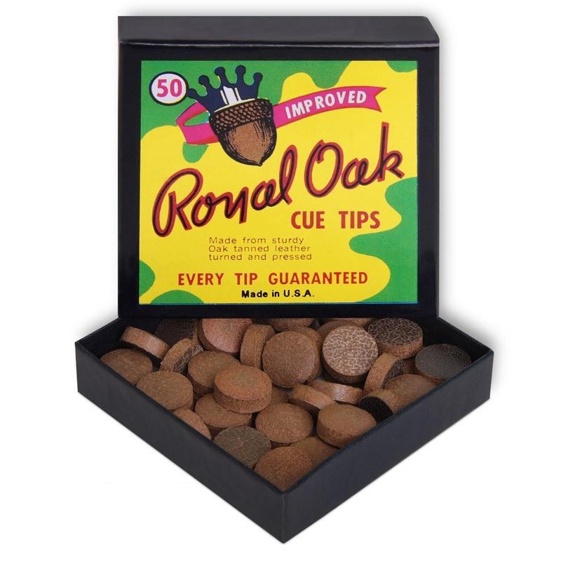 Купить Наклейка для кия Tweeten Royal Oak d10мм 50шт 07096,