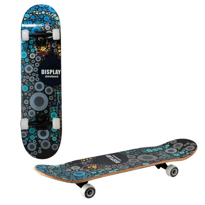 Купить Скейтборд RGX MG DBL 461,