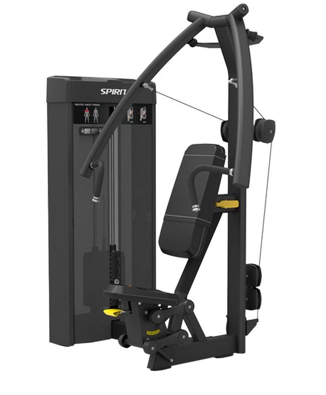 Жим от груди Spirit Fitness SP-4301