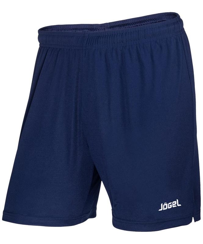 Купить Шорты волейбольные Jögel детские JVS-1130-091 темно-синийбелый,