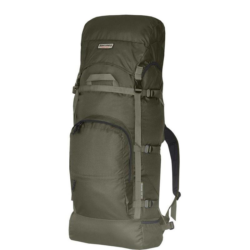 Рюкзак HunterMan Медведь 100 V3 для охоты