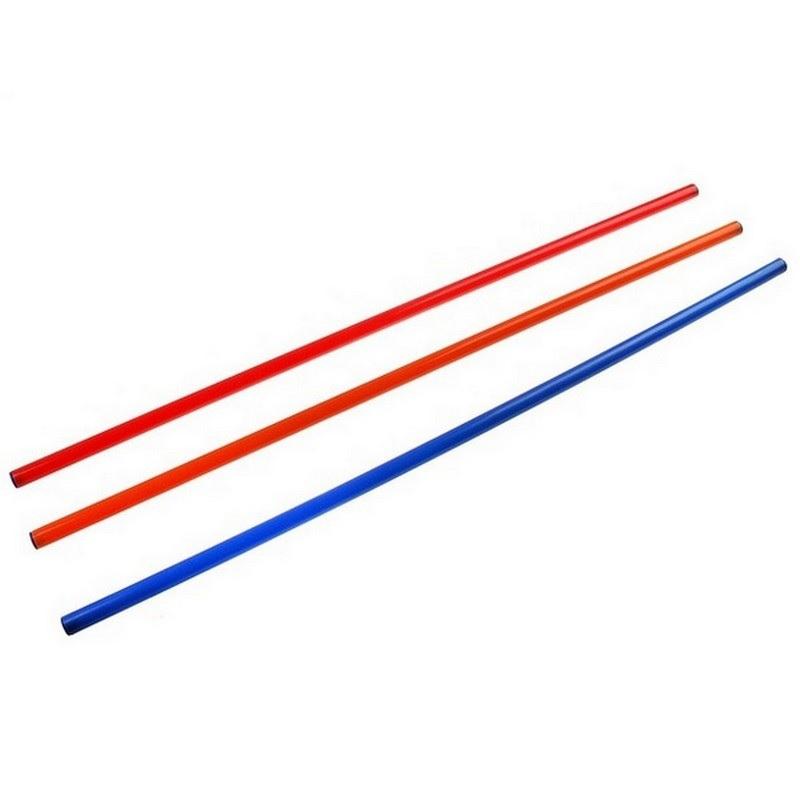 Палка гимнастическая D20 мм, 100 см