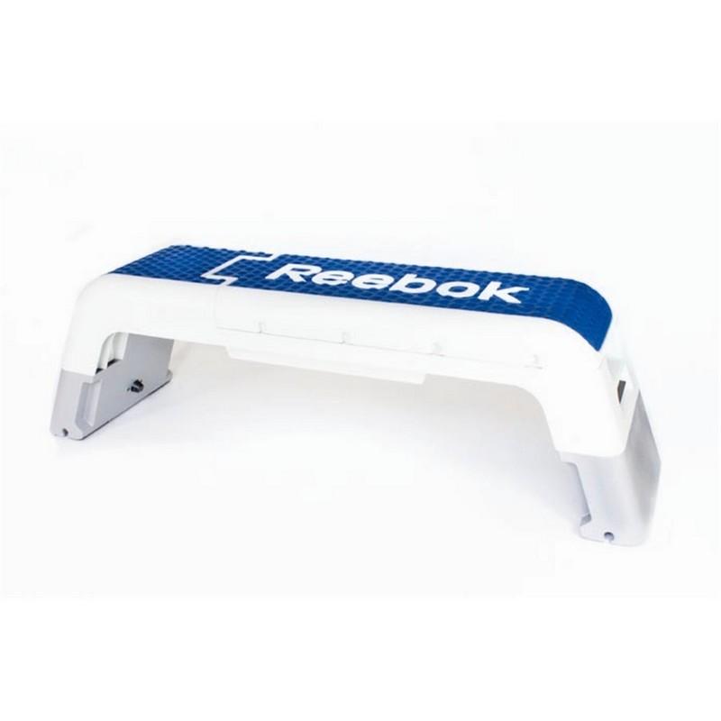 Дек-платформа Reebok step RAEL-40170BL синий