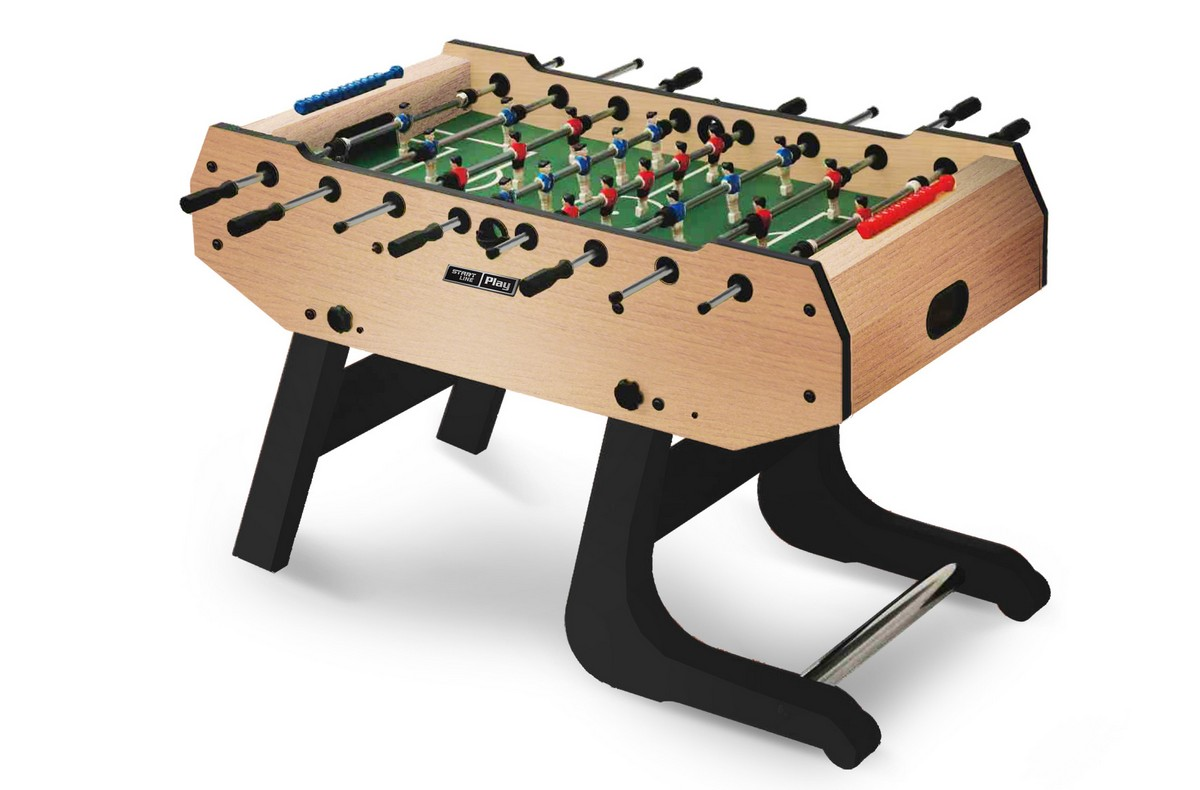 Мини-футбол Start Line Compact 48 JX-117A 48''