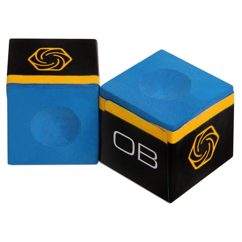 Мел 2шт. Owen-Bunnell, Inc. Chalk Blue