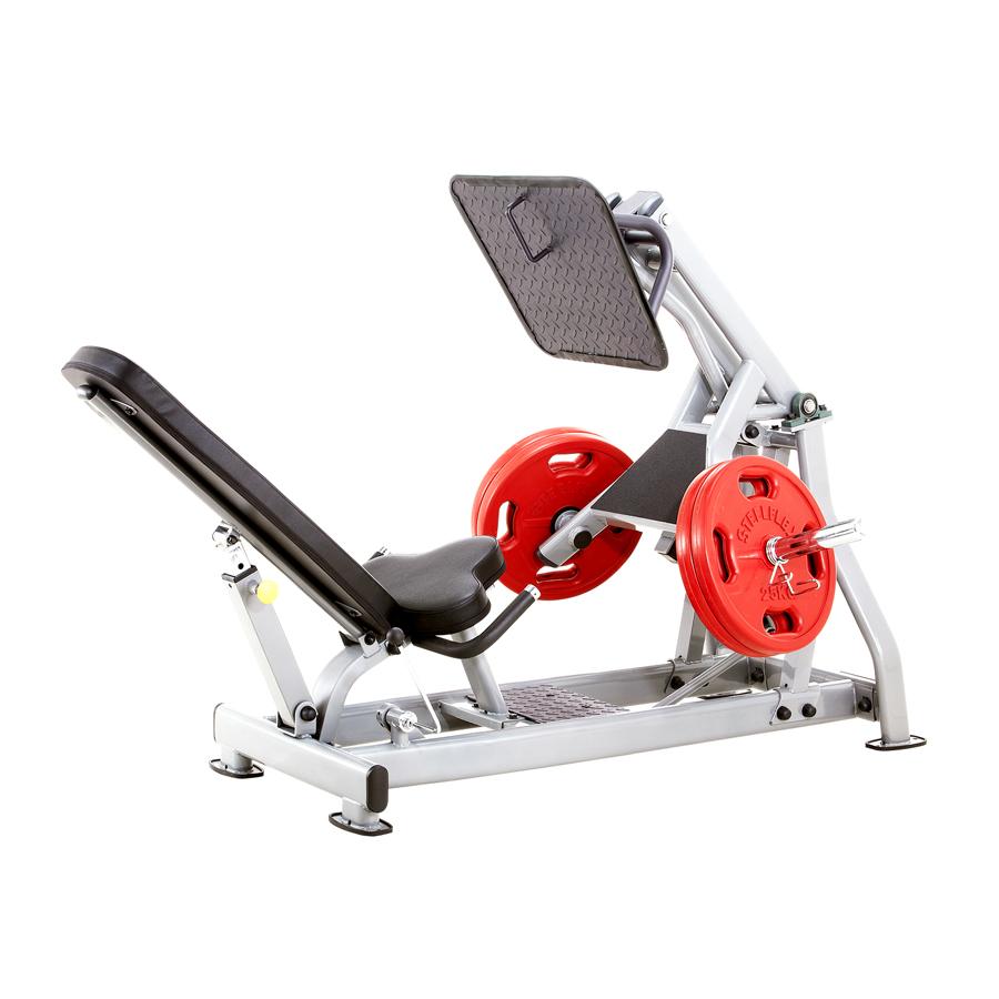 Жим ногами Aerofit PLLP тренажер для жима ногами aerofit clp600