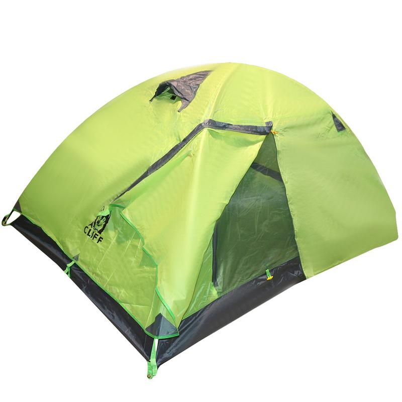 Палатка TLA-0002, 3-хместная