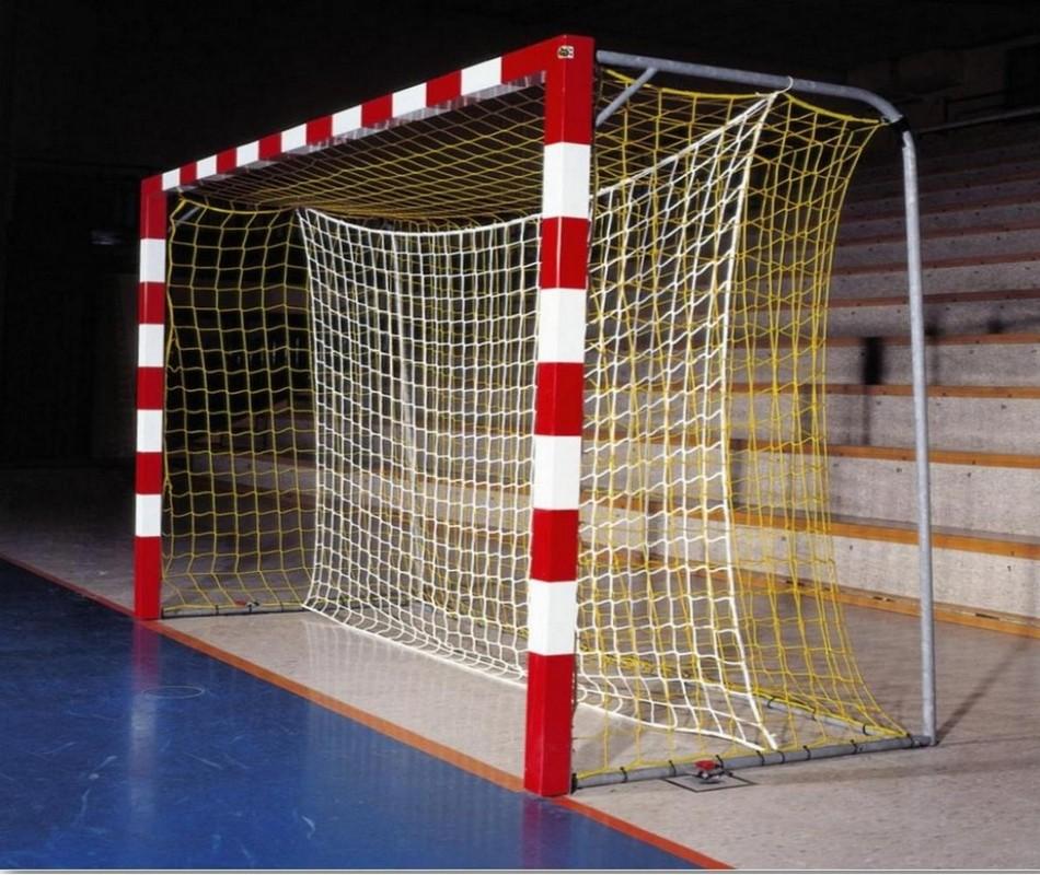Купить Сетка гашения для мини-футбольных ворот SG d=2,2 SG-23,