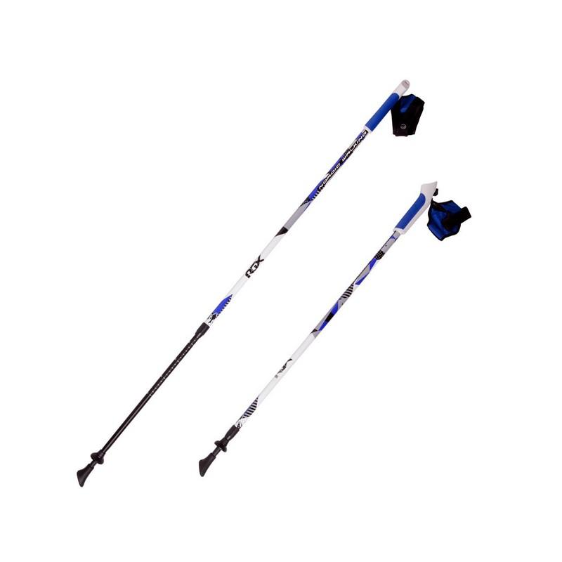 Палки для скандинавской ходьбы RGX NWS-16A,  - купить со скидкой