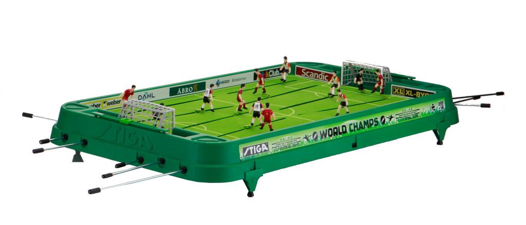 Настольный футбол Stiga World Champs 71-1366-01