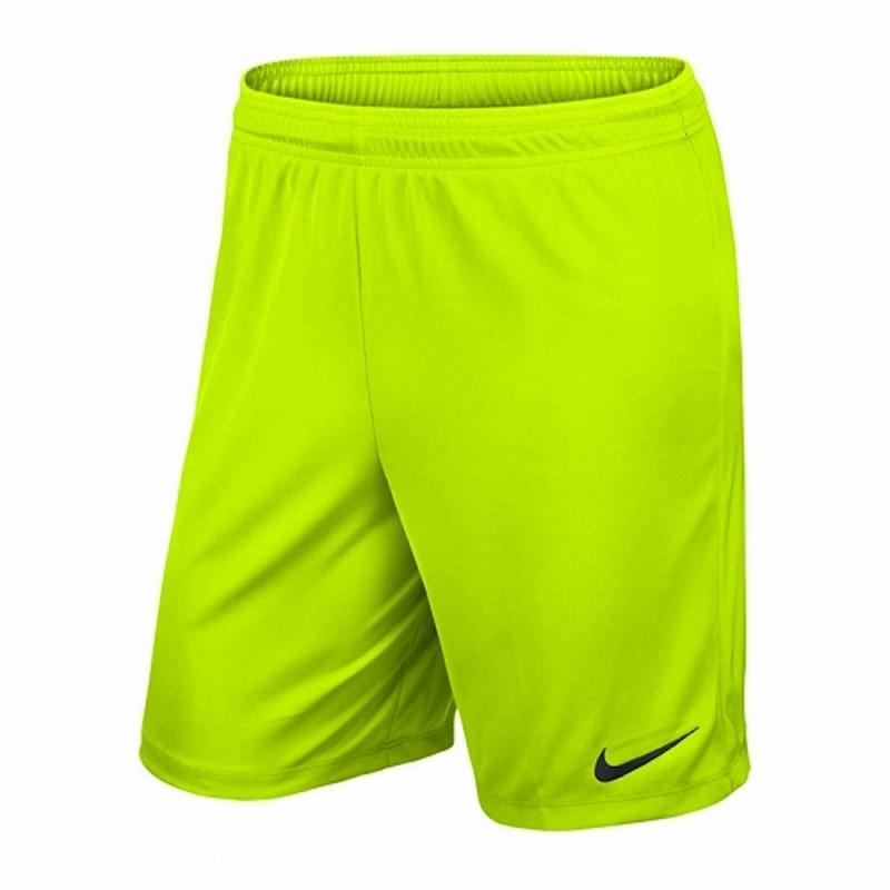 Трусы игровые Nike Park Ii Knit Short Nb 725887-702 Sr