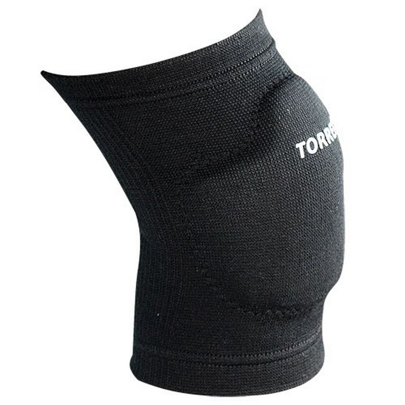 Купить Наколенники спортивные Torres Comfort черный,