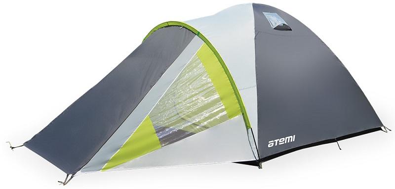 Палатка 4-м Аtemi Enisey 4 CX