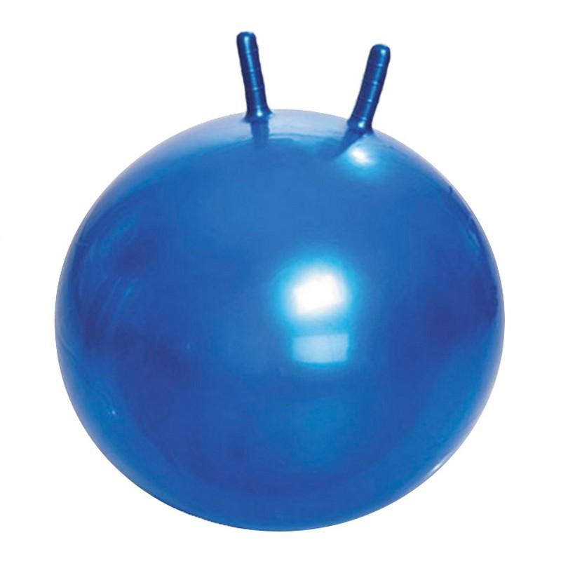 Гимнастический мяч 55см Armed L 2355b с насосом, синий