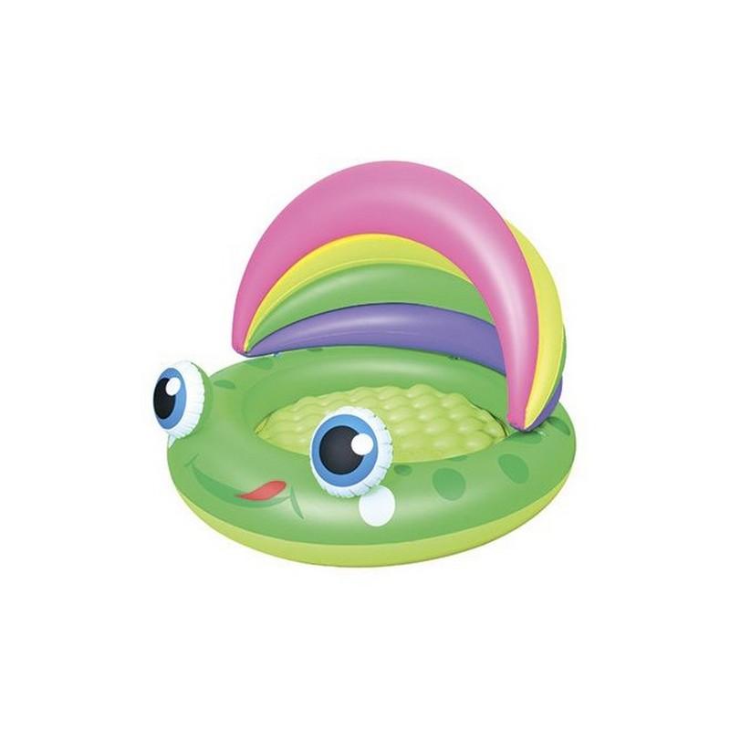 Бассейн Froggy с навесом 109х104х76см BestWay 52188