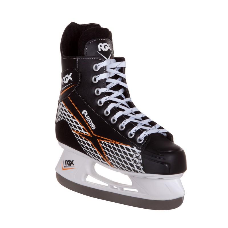 Хоккейные коньки RGX 2016 черный