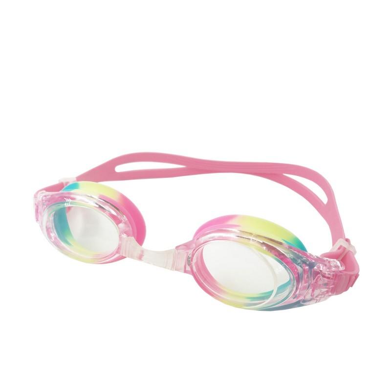 Купить Очки для плавания Alpha Caprice JR-G5200 Pink,