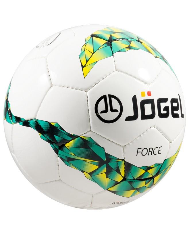 Мяч футбольный J?gel JS-450 Force №5