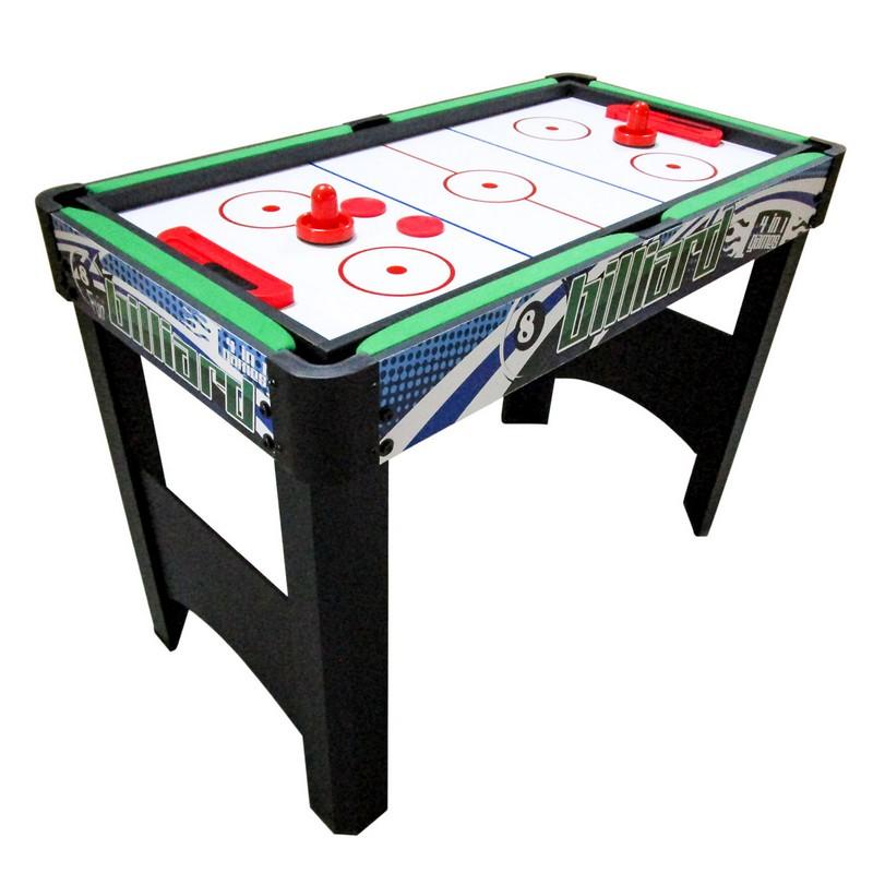 Купить Игровой стол DFC FUN 4 в 1 GS-GT-1205, Столы трансформеры