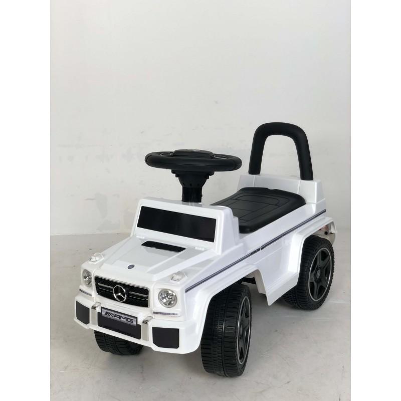 Толокар River-Toys Mercedes-Benz G63 JQ663