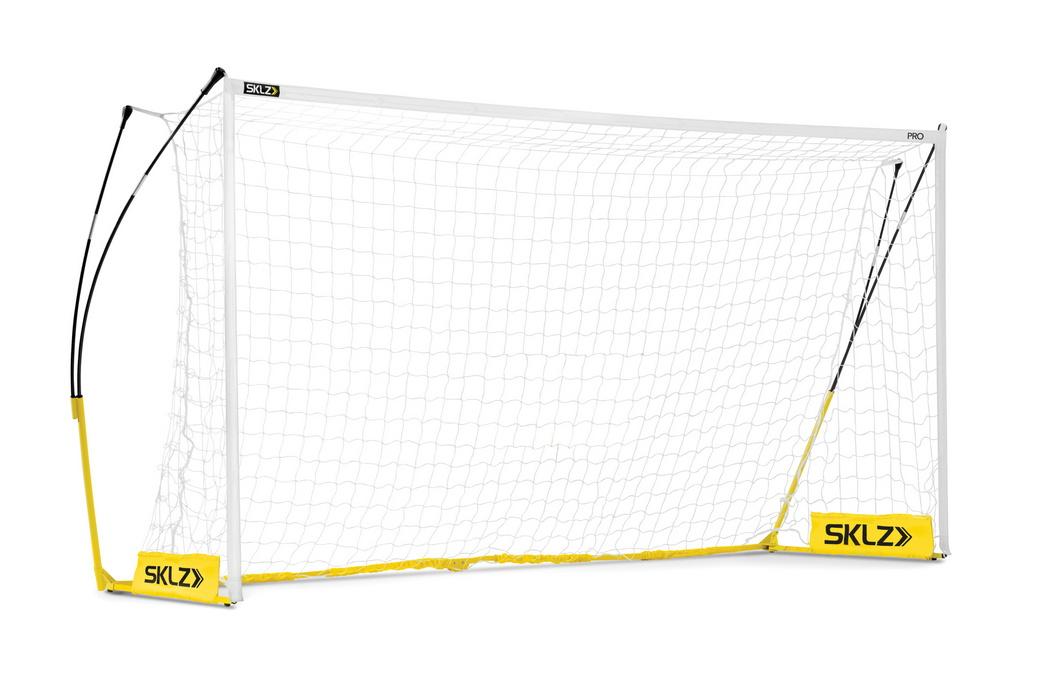 Купить Футбольные тренировочные ворота SKLZ Pro Training Goal 18' x 7'6,