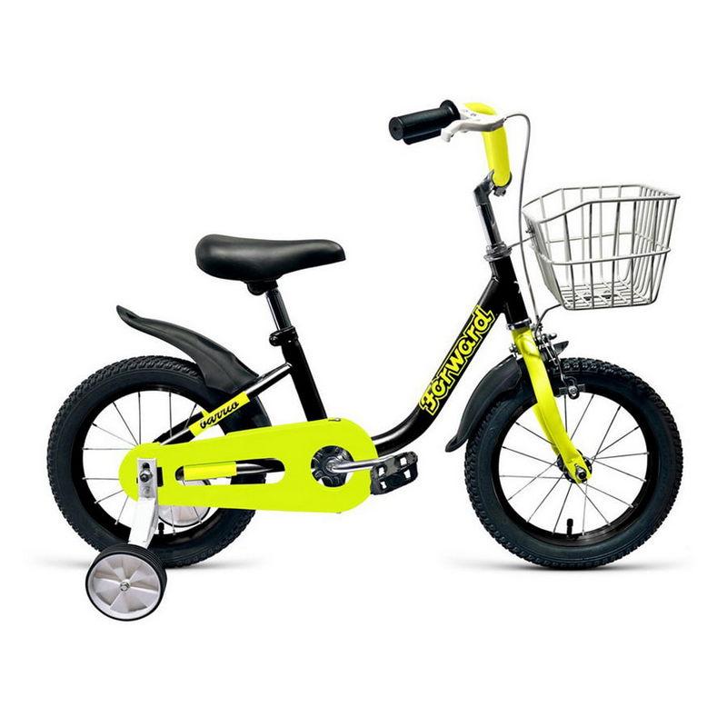 Купить Велосипед Forward 16 Barrio 19-20 г 34368, (велосипеды)