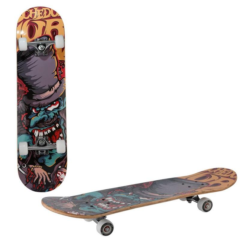 Купить Скейтборд RGX LG DBL 352,