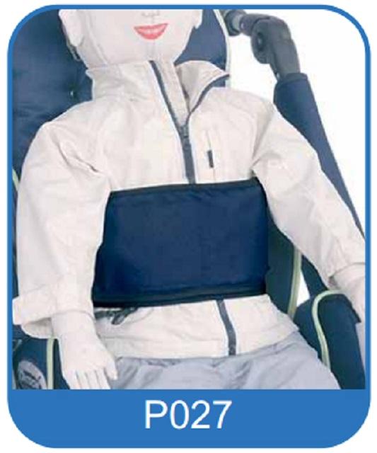 Фиксирующий ремень на грудную клетку Titan Deutschland GmbH Р027