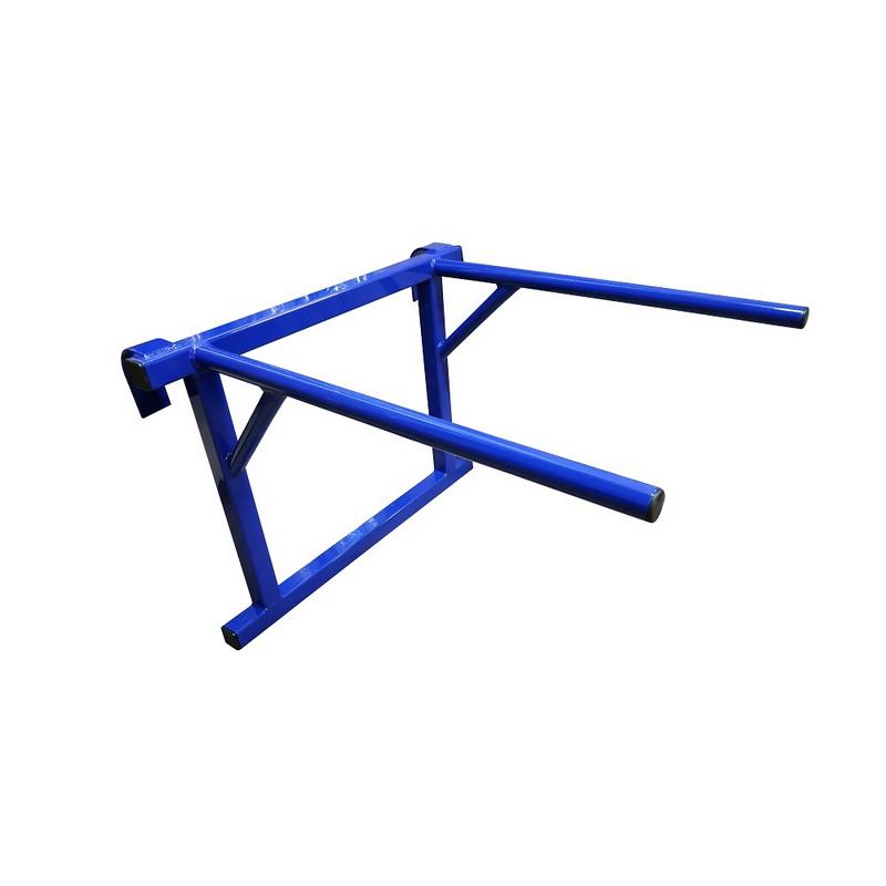 Купить Брусья навесные на гимнастическую стенку, металлический sportiko, sportiko