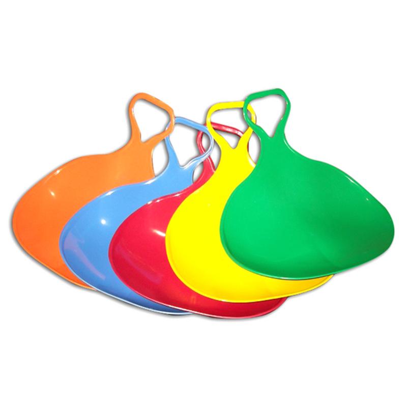 Санки-ледянки У636 (цвета в ассортименте)