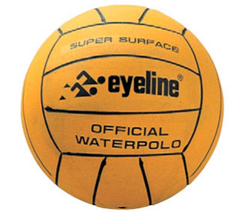 Мяч для водного поло Eyeline waterpolo