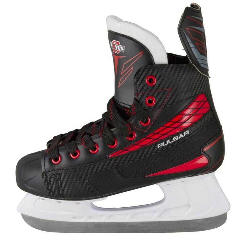 Купить Коньки хоккейные Novus AHSK-17.02 Pulsar,