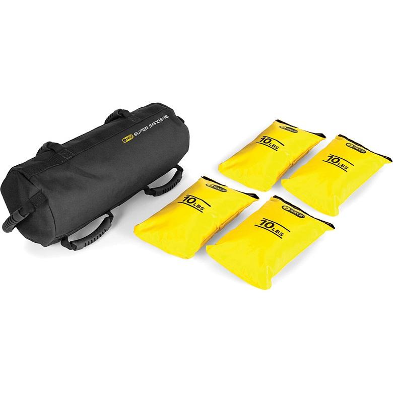 Купить Мешок отягощения с песком SKLZ Super Sandbag Heavy Duty Training Wt Bag (шт),