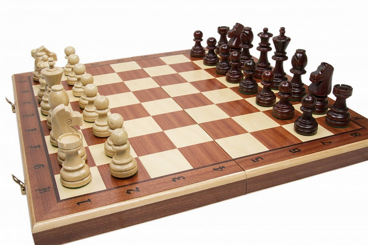 Шахматы Madon Торнамент-7 u97